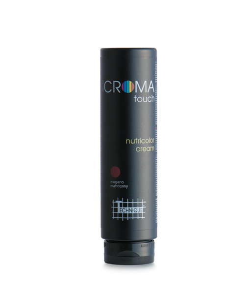 Croma Touch | Direct Hair Colour - Mahogany