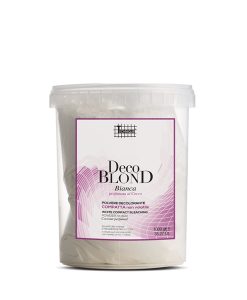 Decoblond | White Compact Bleaching Powder