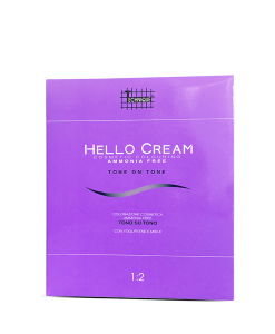 Hello Cream | Colour Chart