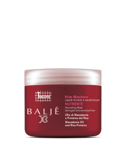 Baljé | Nourishing Mask